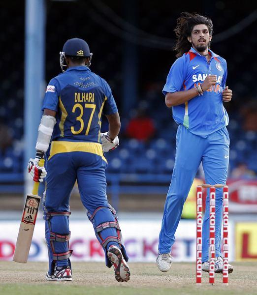 Dilhara Lokuhettige (Cricketer)