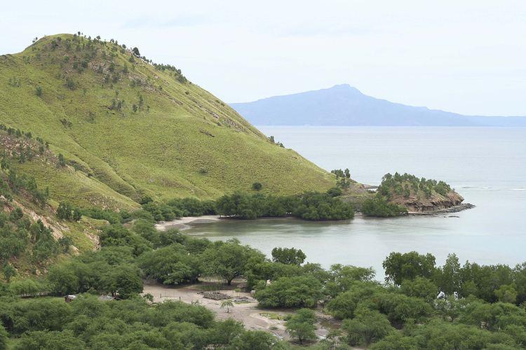 Dili Beautiful Landscapes of Dili