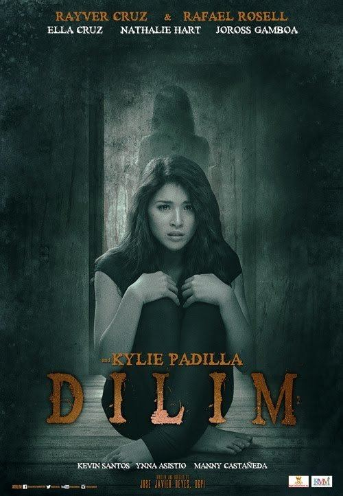 Dilim Dilim 2014 Tagalog 2016 HorrorKylie Padilla Rayver Cruz YouTube