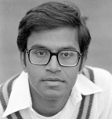 Dilip Doshi Latest News Photos Biography Stats Batting averages