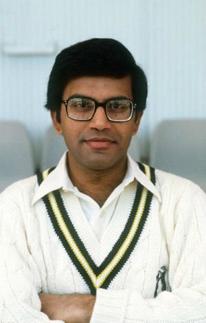 Dilip Doshi An entry better late than never Cricket Country