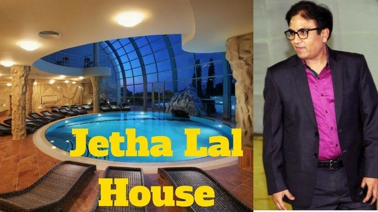 Dilip Joshi Jetha lal Dilip Joshi House Taarak Mehta ka Ooltah Chasmah