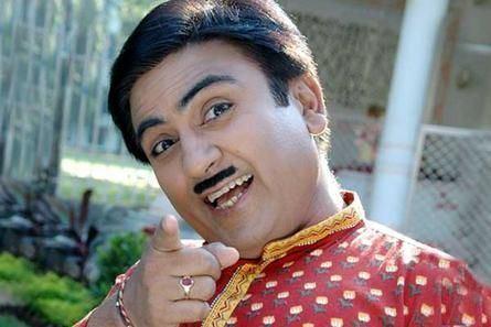 Dilip Joshi I am an actor not a standup comedian Dilip Joshi