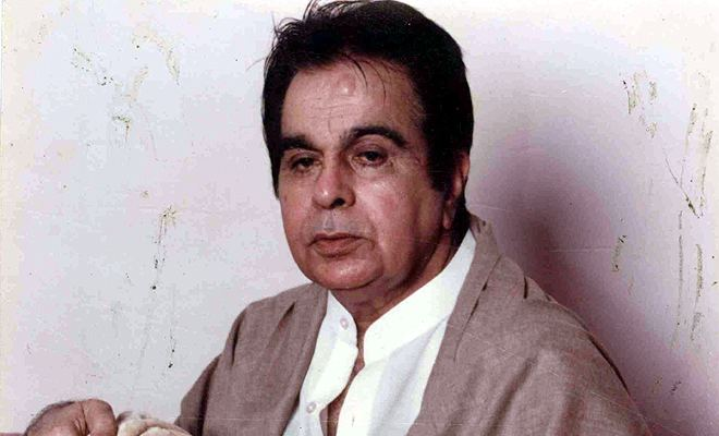 Dilip Kumar Dilip Kumar heart attack The Indian Express