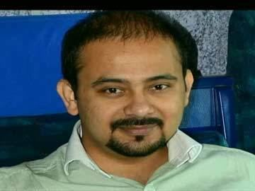Dilip Pandey AAP Leader Dilip Pandey Workers Arrested Party Claims Political