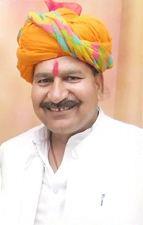 Dilip Singh Parihar