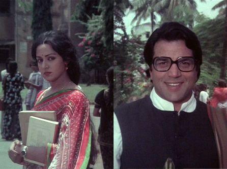 Recall and Relish Lost Chapters of Hindi Cinema Dillagi 1978