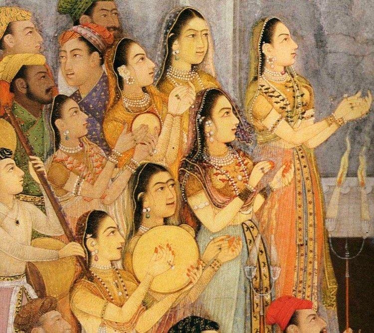 Dilras Banu Begum