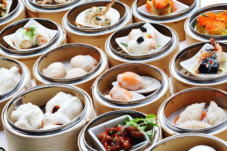 Dim sum Star Kitchen Best Dim Sum amp Seafood Restaurant in Denver CO
