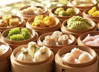 Dim sum How is 39dim sum39 written in Chinese What does it mean Quora