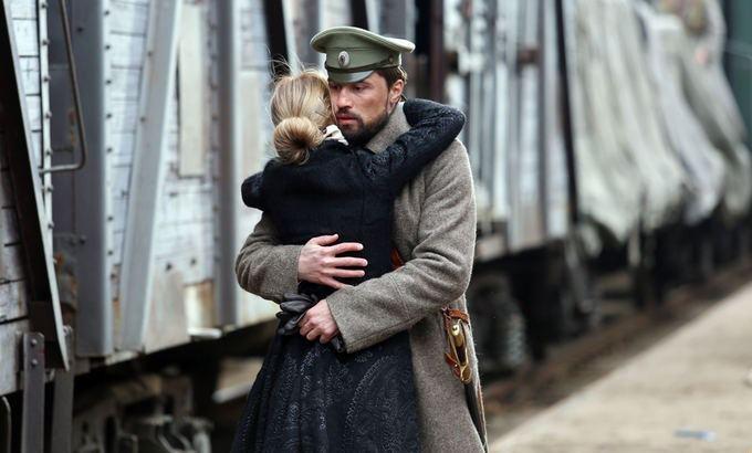 Dima Bilan Dima Bilan debuts in cinema with the movie The Hero EuroVisionary