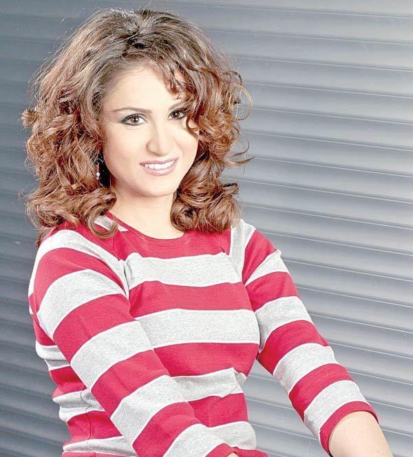 Dima Kandalaft Dima Kandalaft The Most Popular Actresses Of The World