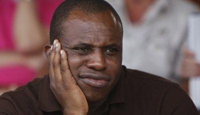 Dimeji Bankole Former Speaker Dimeji Bankole Loses Daughter In London