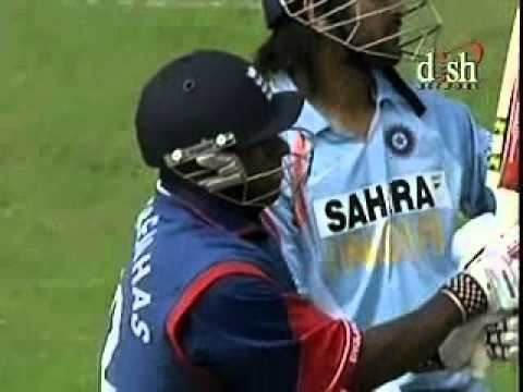 Dimitri Mascarenhas Five 6s V Yuvraj Sighn YouTube
