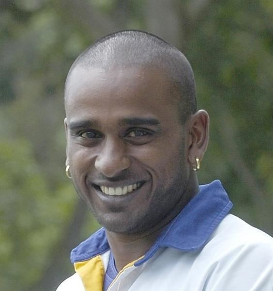 Dimitri Mascarenhas (Cricketer) in the past