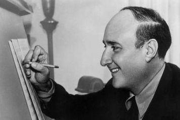 Dimitri Tiomkin The Classic Film Scores of Bernard Herrmann Garden of Evil