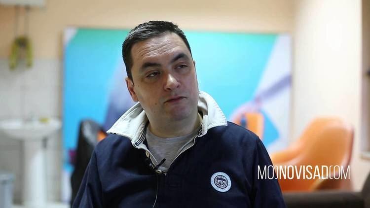 Dimitrije Banjac Dimitrije Banjac Dravni posao Gradska faca YouTube