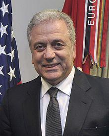 Dimitris Avramopoulos httpsuploadwikimediaorgwikipediacommonsthu