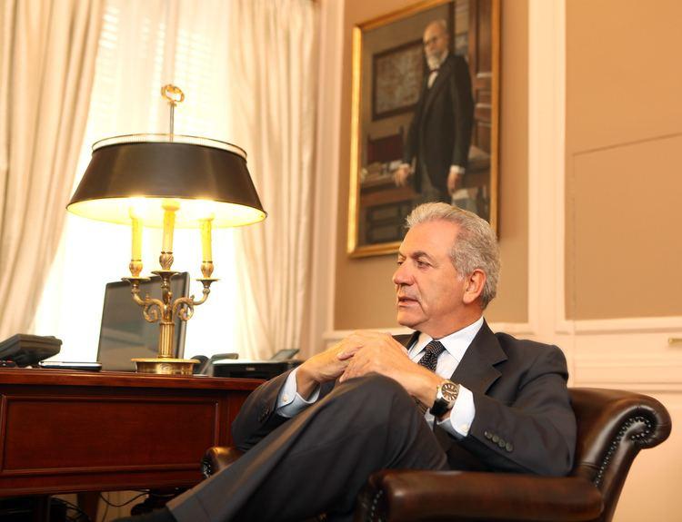 Dimitris Avramopoulos Dimitris Avramopoulos Wikipedia the free encyclopedia