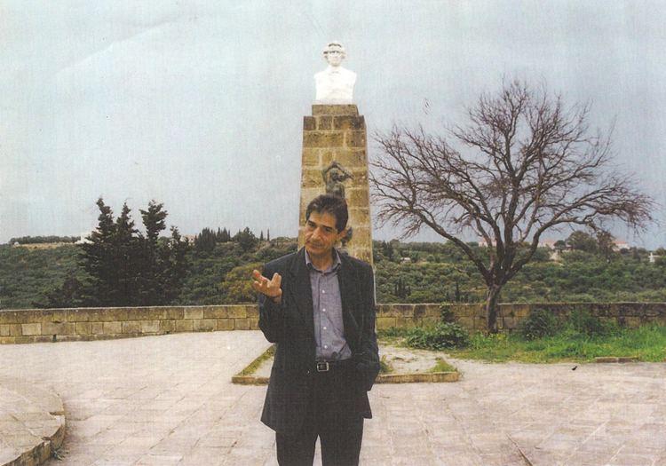 Dimitris Liantinis