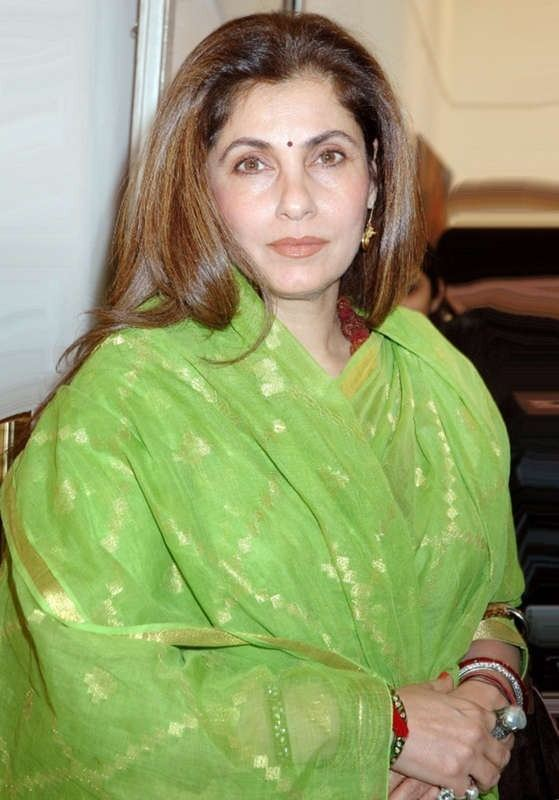 Dimple Kapadia Rajesh Khanna was the Greatest Actor Ever Dimple