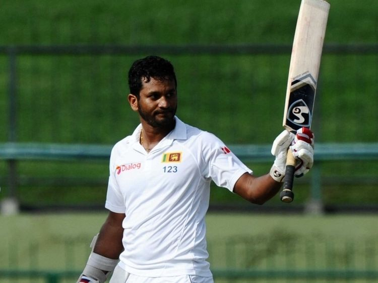Latest and Breaking News of Dimuth KarunaratneCricketSri Lanka
