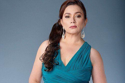 Dina Bonnevie Dina Bonnevie opens up about VicPauleen affair ABSCBN News