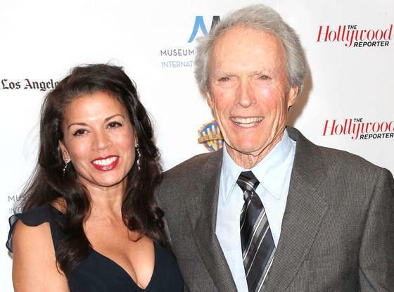 Dina Eastwood Dina Eastwood Talks Divorce From Clint Eastwood Says Lovely Ex Took