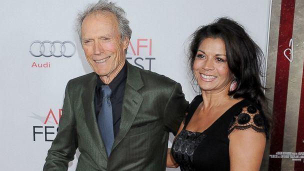 Dina Eastwood Dina Eastwood Talks Split From Clint Eastwood ABC News