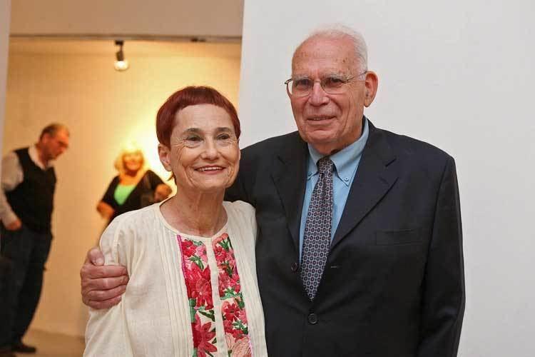 Dina Merhav Dina Merhav