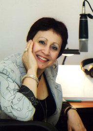 Dina Rubina dgrassetscomauthors1228714552p5235809jpg