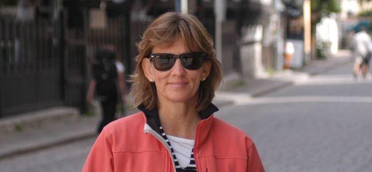 Dina Temple-Raston Dina TempleRaston Covering Counterterrorism