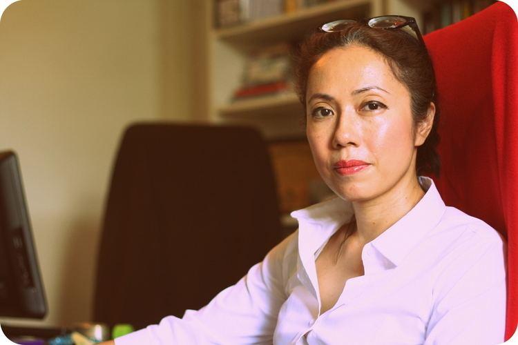 Dina Zaman About IMAN Research