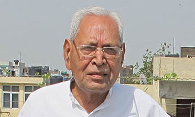 Dinanath Batra No need for sex education in schools students can learn