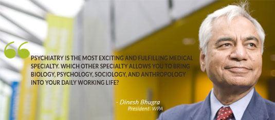 Dinesh Bhugra Useful Resources