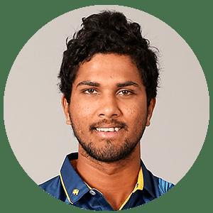 Dinesh Chandimal Profile Cricket PlayerSri LankaDinesh Chandimal