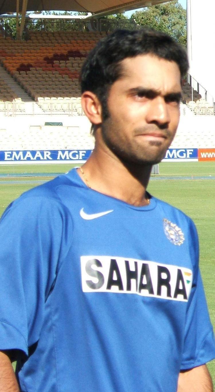 Dinesh Karthik (Cricketer)