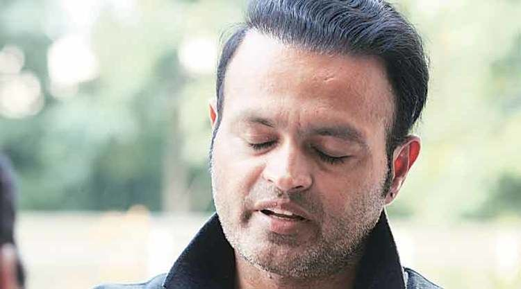 After years of relative anonymity Dinesh Mongia trends for all the