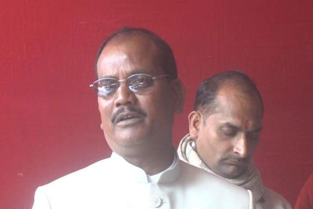 Dinesh Oraon Dinesh Oraon elected as first tribal speaker of Jharkhand