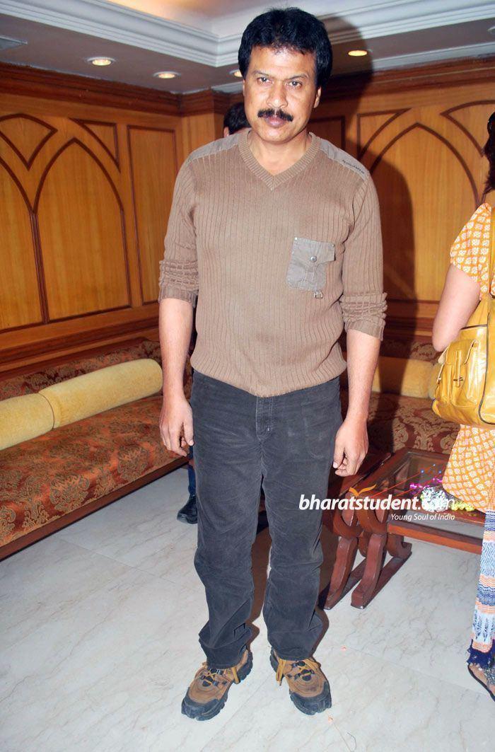 Dinesh Phadnis Dinesh PhadnisThank U Mumbai Music Album Launch Photo