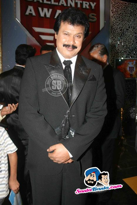 Dinesh Phadnis CID Gallantry Awards Dinesh Phadnis Picture 117389