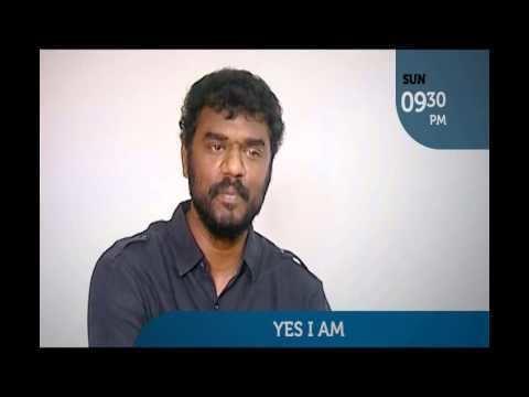 Dinesh Prabhakar Yes I am 39Dinesh Prabhakar39 26 01 2014 Yes Indiavision YouTube