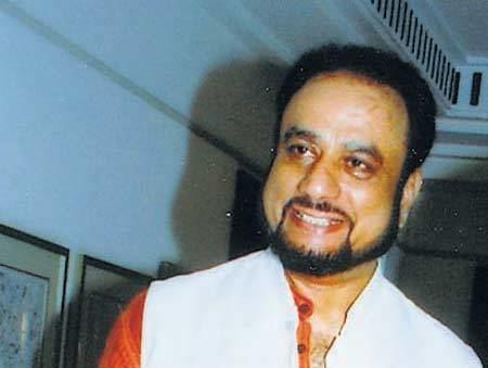 Dinesh Thakur Dinesh Thakur passes away due to kidney failure