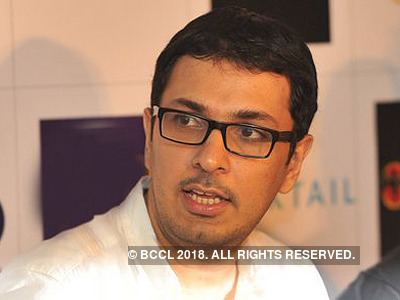 Dinesh Vijan Dinesh Vijan during the 39Cocktail39 press conference held