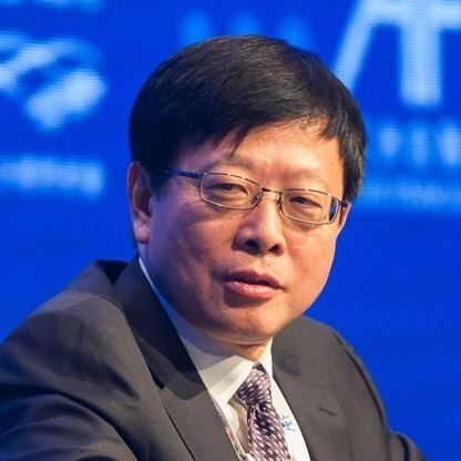 Ding Xuedong Ding Xuedong Forbes
