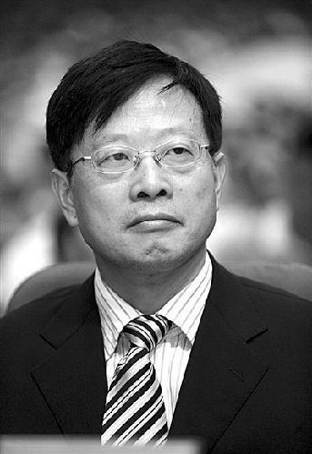 Ding Xuedong China39s sovereign fund names new head Chinaorgcn
