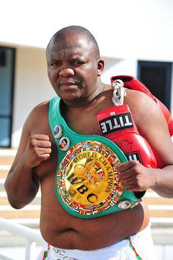 Dingaan Thobela Dingaan Rose of Soweto Thobela arrested by Hawks