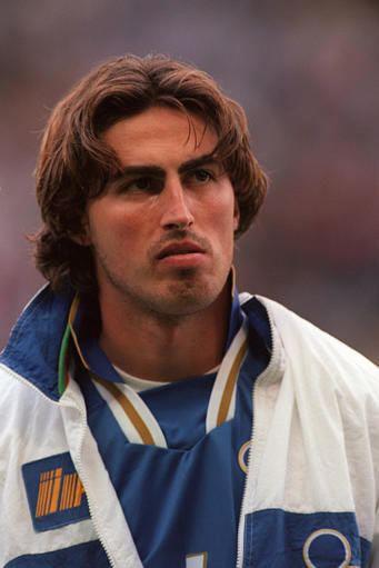 Dino Baggio Dino BAGGIO 19941999