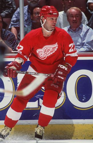 Dino Ciccarelli Alumni Reunion Dino Ciccarelli Detroit Red Wings Fan Zone