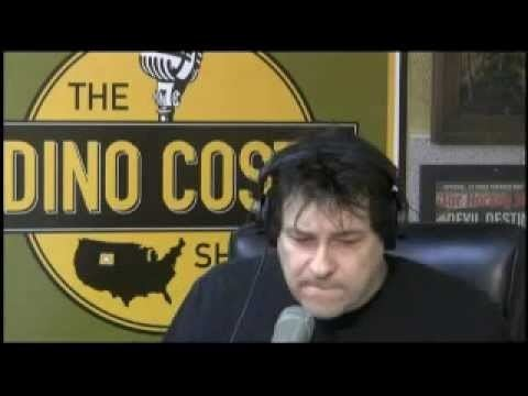 Dino Costa Dino Costa talks a little bit about Stephen A Smith YouTube